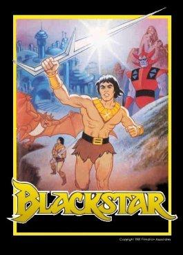 Les jouets Black Star pouvaient faire des étincelles dans leur corps comme Sparks