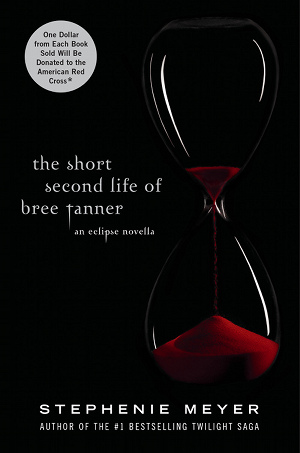 Couverture du livre The short second life of Bree Tanner