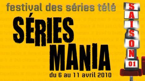 Affiche de Séries Mania