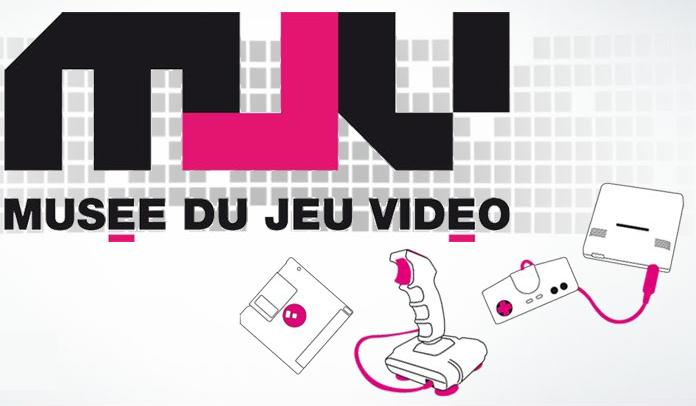 Musée du jeu vidéo