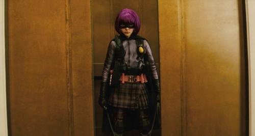 un clone de Robin en jupette