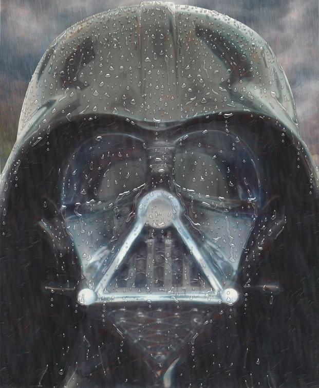 Vader par Masey