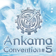 Ankama Convention logo