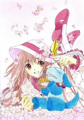 Kobato (Clamp)