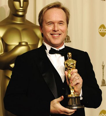 Photo de Brad Bird (DR)