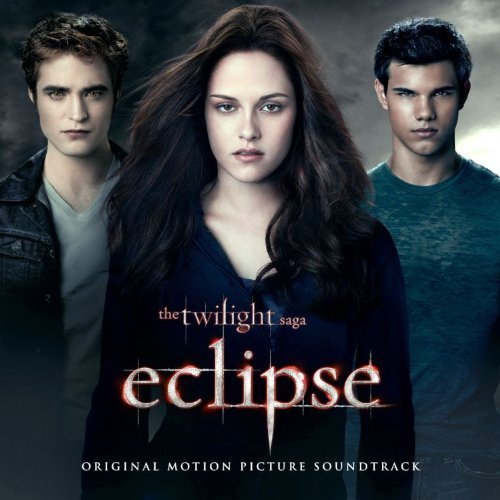 Couverture de l'album Twiligh 3