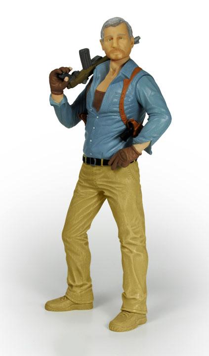 Photo de la figurine d'Hannibal (Agence Tous risques)