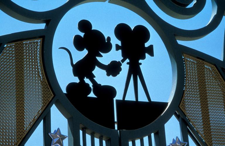 Image de Mickey (DR)