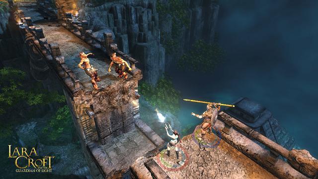 Image de Lara Croft and The Guardian of Light