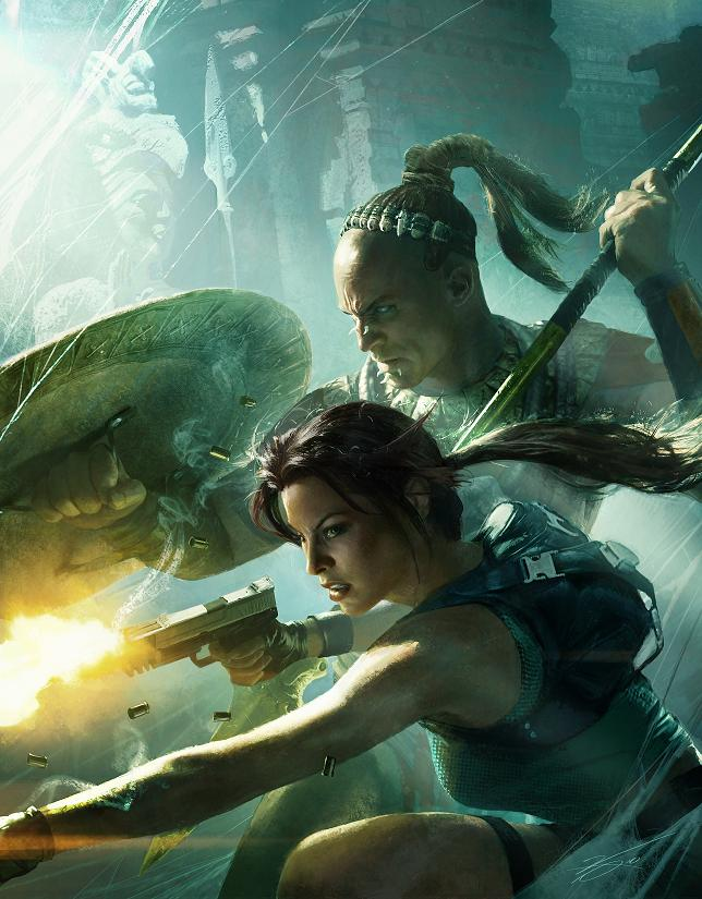 Image de Lara Croft and The Guardian of Light