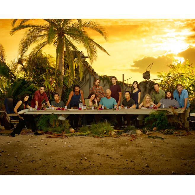 Image promotionnelle de Lost