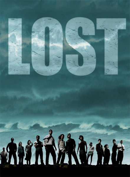 Logo de Lost