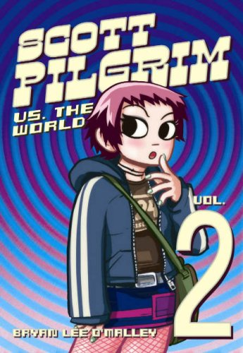 Volume 2 de Scott Pilgrim