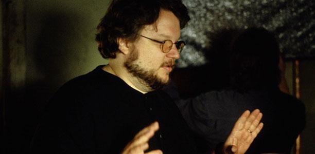 Guillermo Del Toro(DR)