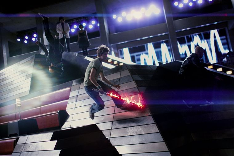 Photo du film Scott Pilgrim