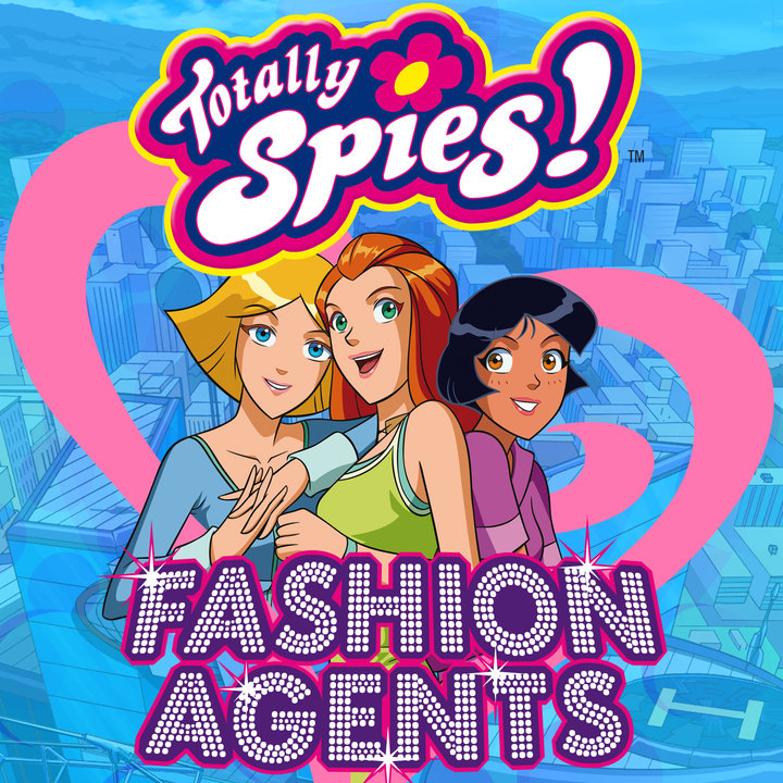 Image du jeu Totally Spies