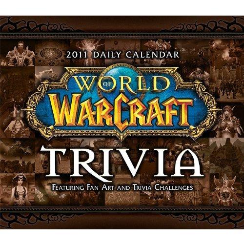 Journalier World of Warcraft