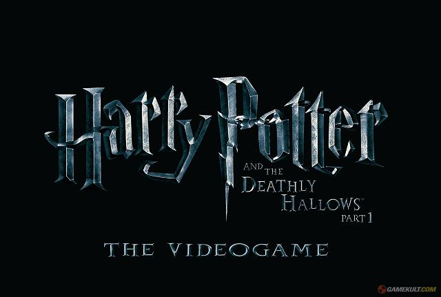 Capture du jeu vidéo Harry Potter et les reliques de la port