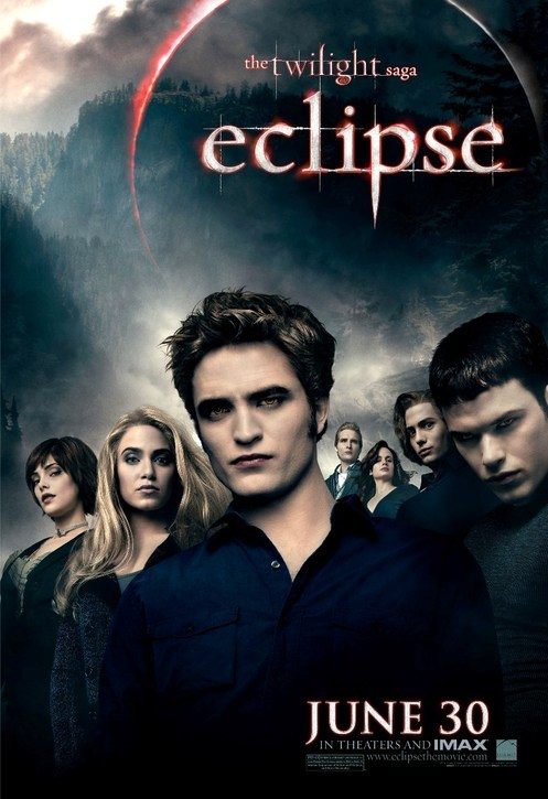 Teaser de Twilight : Eclipse