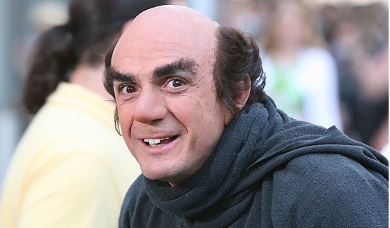 Photo de Gargamel (Schtroumpfs)