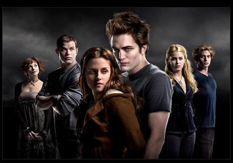 Twilight : image promotionelle