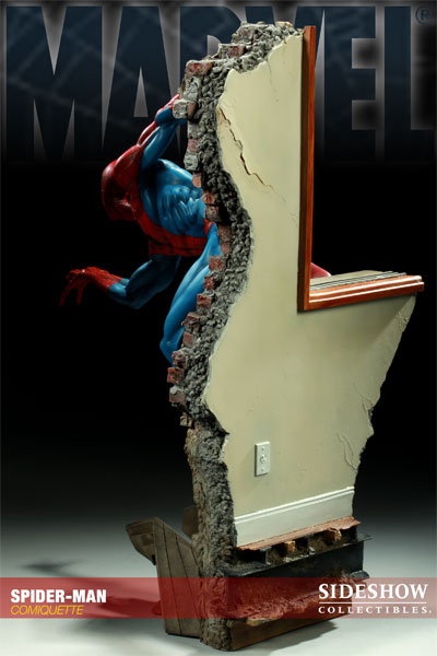 Figurine Spider man