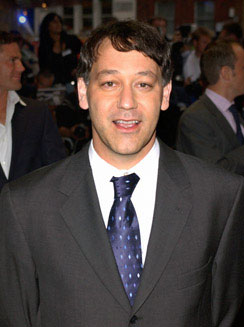 Photo de Sam Raimi réalisateur de World of Warcraft