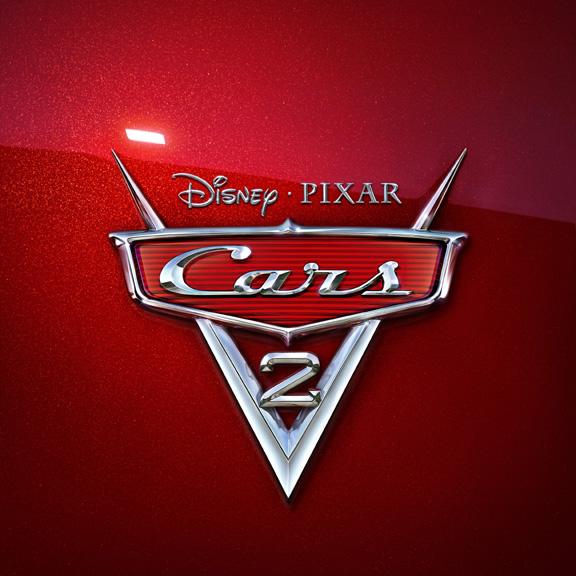 Cars 2 - Logo (Pixar)