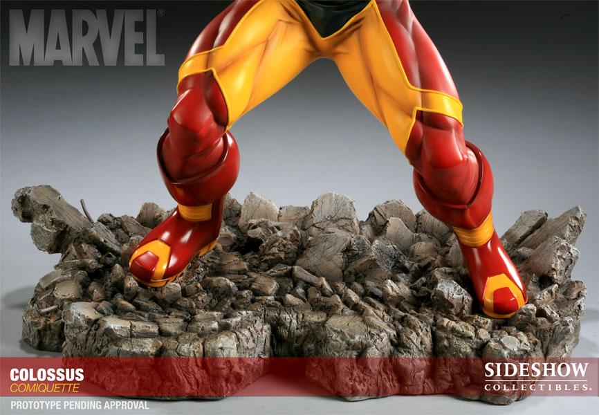 Figurine de Colossus des X Men
