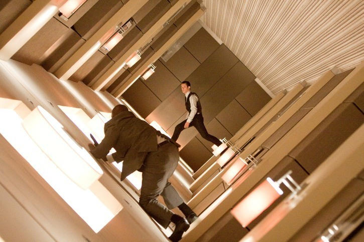 Photo du film Inception