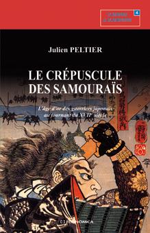 Crépuscule des samourais