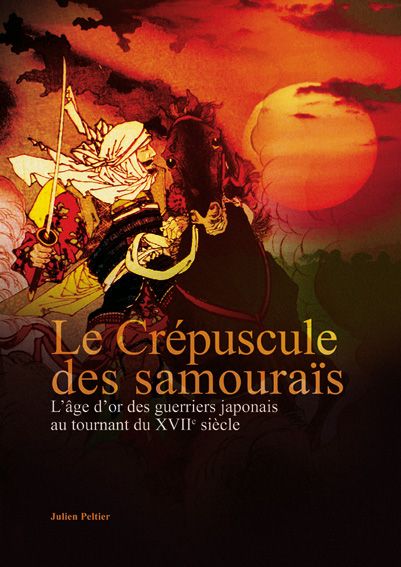 Couverture du livre le Crépuscule du samourai