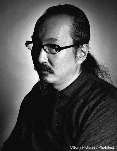 Satoshi Kon