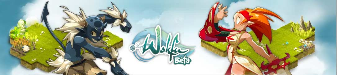 Le jeu Wakfu