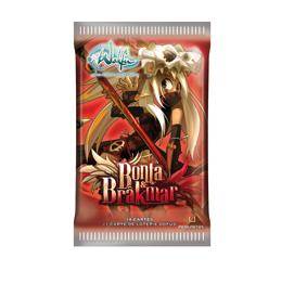 Sachet de cartes Bonta & Brâkmar (Wakfu TCG)