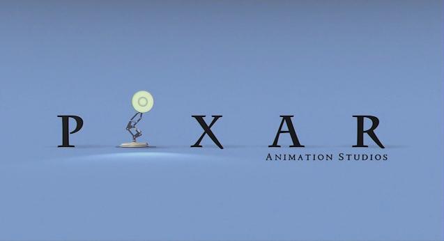 La lampe que l'on voit dans le logo Pixar est Luxo jr tiré d'un des premiers courts métrages de Pixar fait en 1986