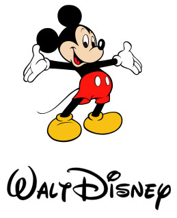 Logo Disney