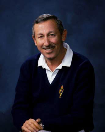 Roy Disney