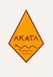 Logo d'akata