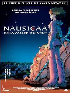 Nausicaä et la vallée du vent