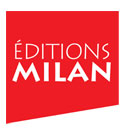 Logo Editions Milan