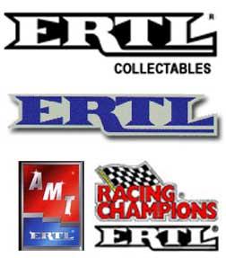 Logo ERTL
