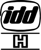 Logo IDDH