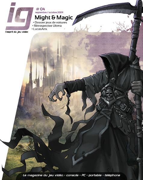 IG Mag