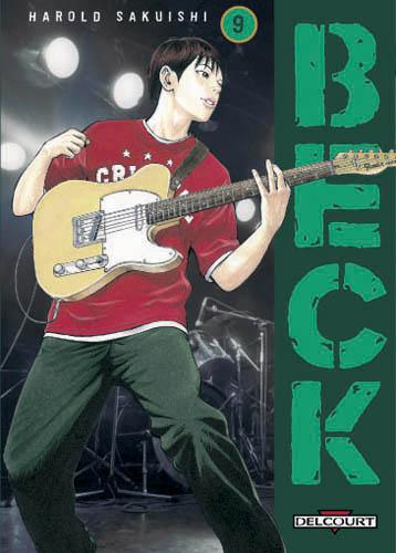 Tome 9 de Beck