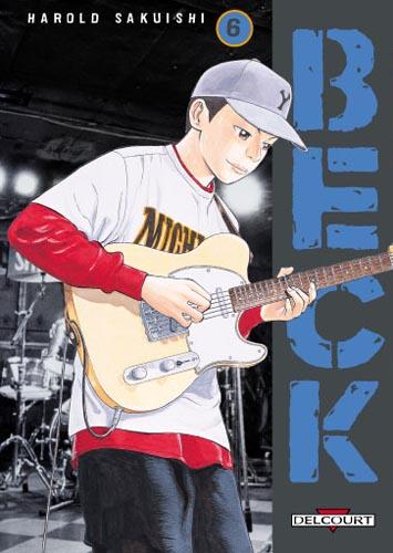 Tome 6 de Beck