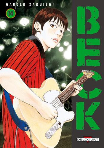 Tome 14 de Beck
