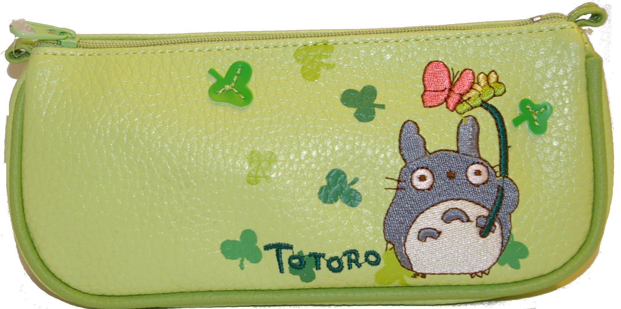 Face de la trousse Totoro