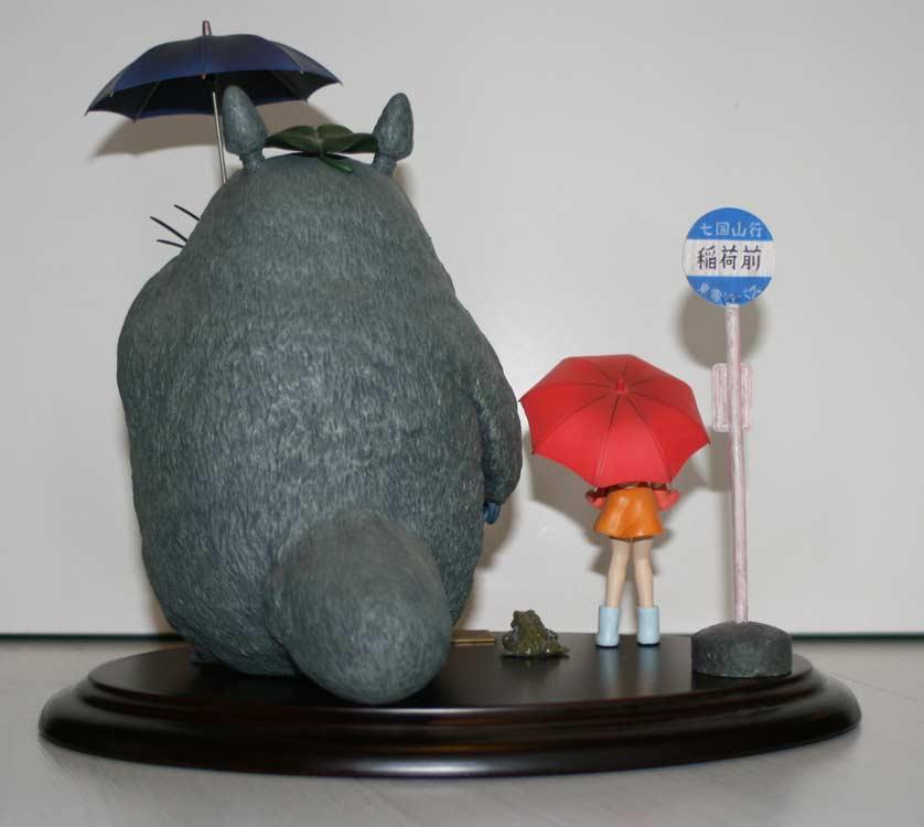 Bus Stop Totoro (dos)