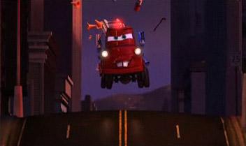 Ep 1 - Martin à la rescousse (Cars Toon - Pixar)